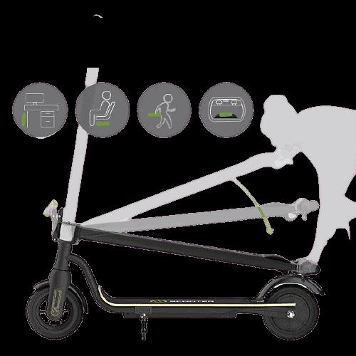trotineta electrica megawheels s10 pentru adulti 120 7005 removebg preview - Cea mai bună Trotinetă Electrică pentru adulți