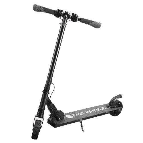 trotineta fast wheels removebg preview - Cea mai bună Trotinetă Electrică pentru adulți