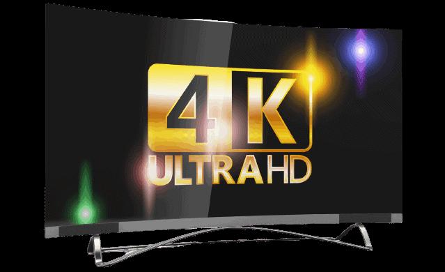 cel mai bun televizor 4k ieftin