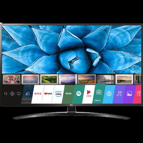 care este cel mai bun televizor 4k