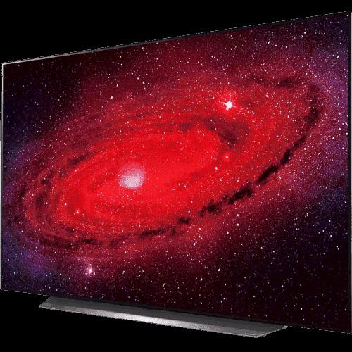 smart tv oled55cx3la seria cx 139cm removebg preview - Cel mai bun Televizor 4K sub 3000 de lei