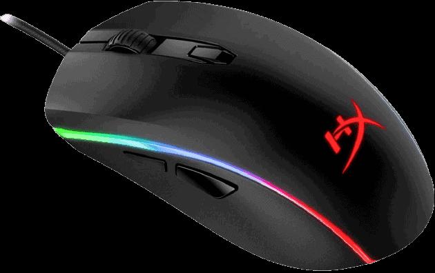 hyperx pulsefire surge removebg preview - Mouse de Gaming bun pentru orice Gamer