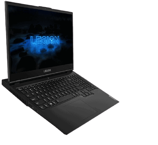 lenovo legion 5 laptop removebg preview - Cel mai bun Laptop de Gaming în 2021