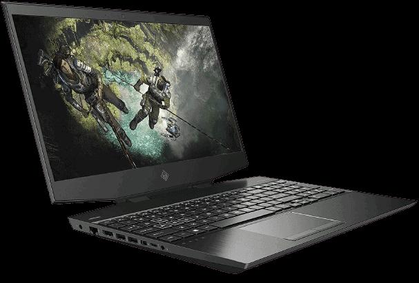 omen hp i7 removebg preview - Cel mai bun Laptop de Gaming în 2021