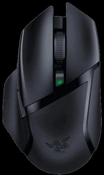 razer basilik x removebg preview - Mouse de Gaming bun pentru orice Gamer