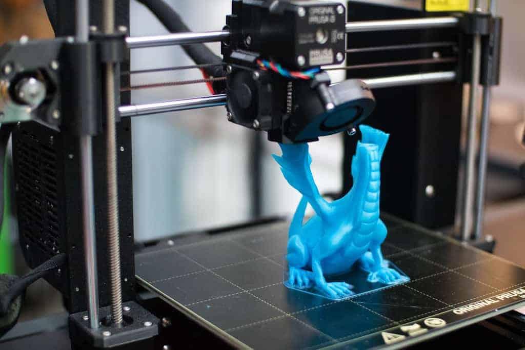 cea mai buna imprimanta 3d