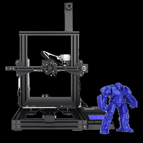 71vKnXHaD0L. SL1500  removebg preview - Cea mai bună Imprimantă 3D în 2021