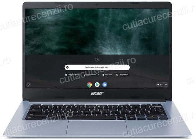Acer Chromebook 314 - Cel mai bun Chromebook în 2021