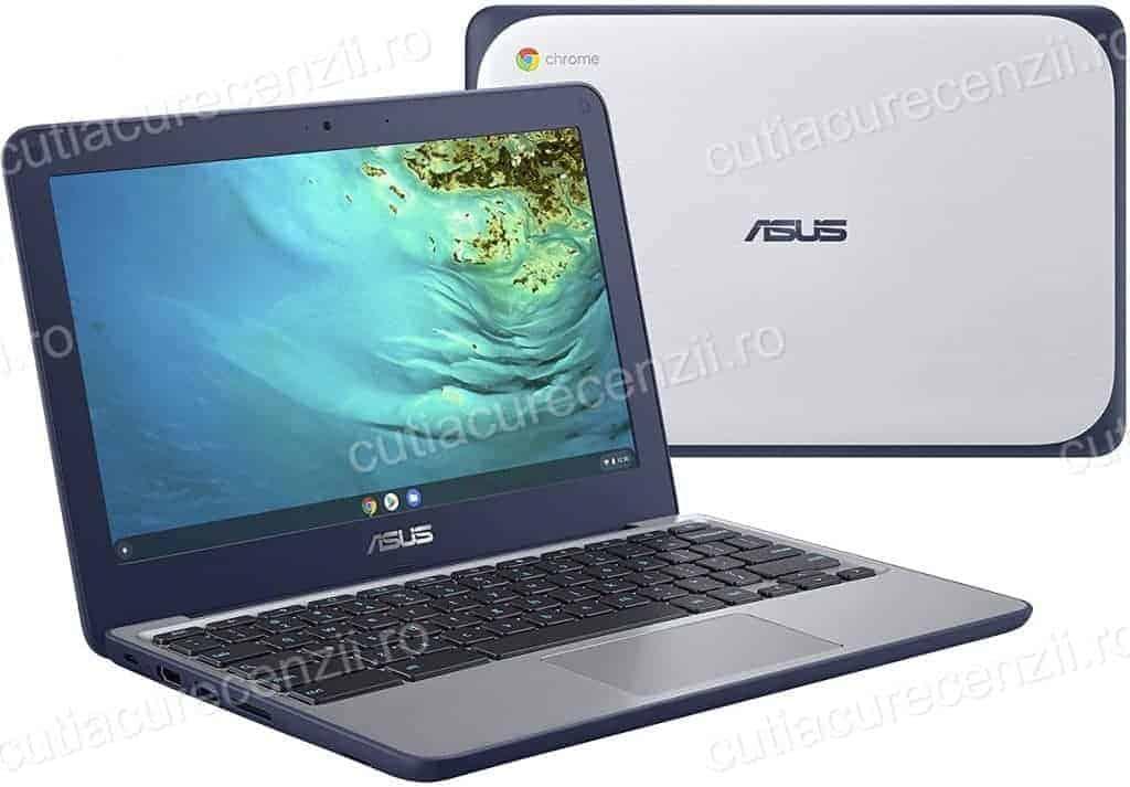 Asus Chromebook c202xa 1 1024x713 - Cel mai bun Chromebook în 2021