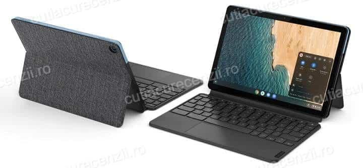 Lenovo IdeaPad Duet 1 - Cel mai bun Chromebook în 2021