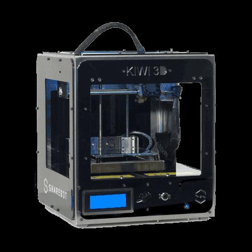 Sharebot Kiwi 3D 2 removebg preview - Cea mai bună Imprimantă 3D în 2021