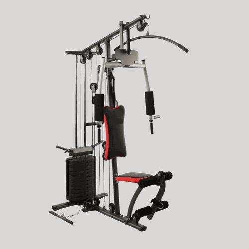 aparat multifunctional3w - Echipament pentru Sală de fitness Acasă