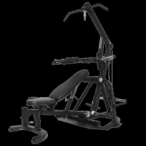 aparat multifunctional powertec model black removebg preview - Echipament pentru Sală de fitness Acasă
