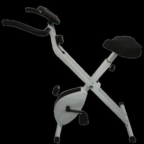bicicleta pliabila - Echipament pentru Sală de fitness Acasă