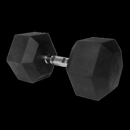 gantera hexagonala - Echipament pentru Sală de fitness Acasă
