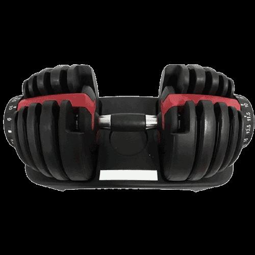 gantera reglabila 700x700 removebg preview - Echipament pentru Sală de fitness Acasă