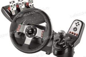 volan cu pedale si schimbator pentru pc 1 300x199 - Recenzii și Recomandări